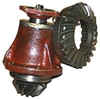 ГУР МТЗ | Гидроусилитель рулевого управления МТЗ-80 70.
